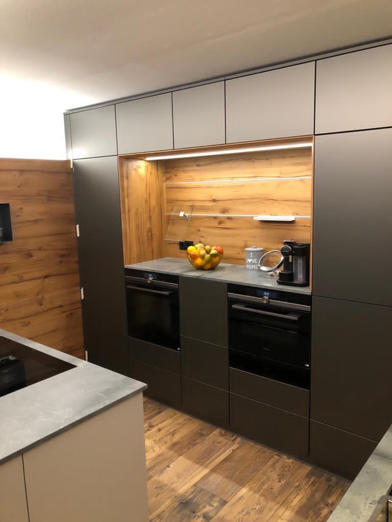 WLE Küche Walding 2